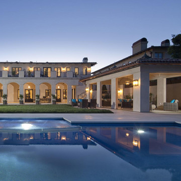 Kathy Griffin's Gorgeous Bel Air Mansion