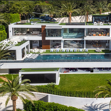 The Most Expensive House in the United States