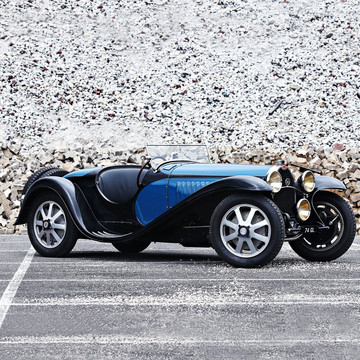 The Priciest Cars Sold at Auction