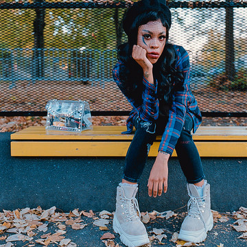 Rico Nasty and Her Many Faces