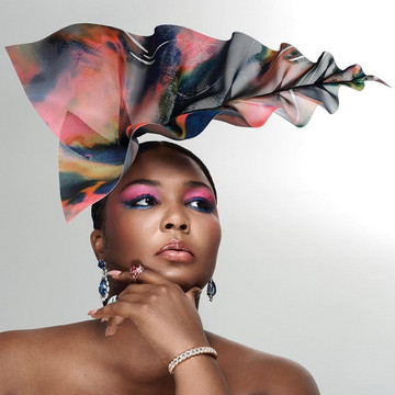 Rapper Lizzo Challenges Body Standards