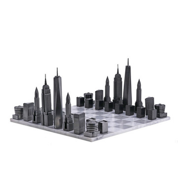 The World's Finest Chess Sets