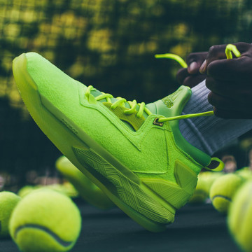 The Sneakers That Will Make You Green With Envy