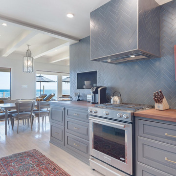 Leonardo DiCaprio's Malibu Home Is Available For Rent