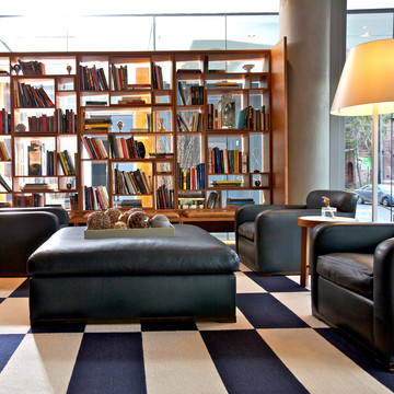 College-Town Hotels Worthy of a Road Trip