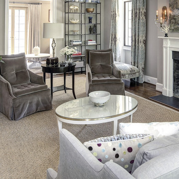 Inside the Obamas' Post-White House Home