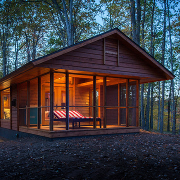 Who Says Mobile Homes Can't Be Luxurious?