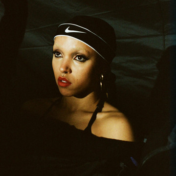 FKA Twigs on Sports and Expression