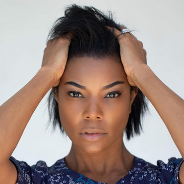 Gabrielle Union Uses Power for Good