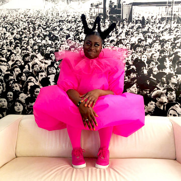 From Homelessness to Greatness: Tierra Whack's Rise to Fame