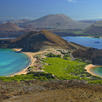 The World's Most Remote Islands