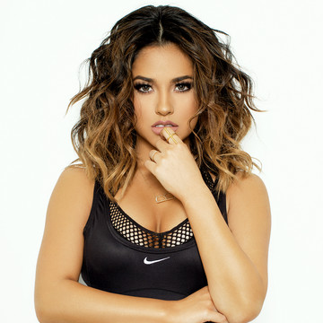 Don't Mess with Becky G