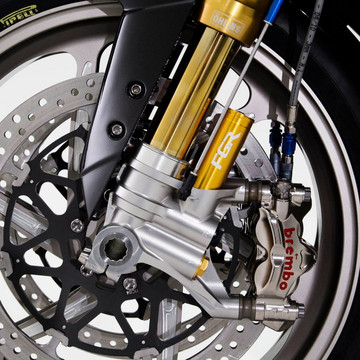 The World's Most Expensive Motorcycle
