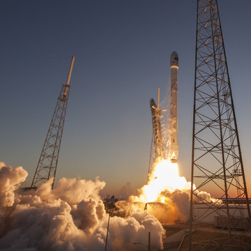 Interesting Facts about Space X
