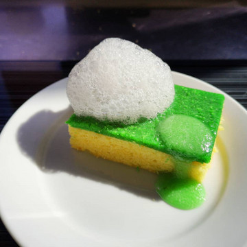Food Illusions: Desserts That Look Like Other Things
