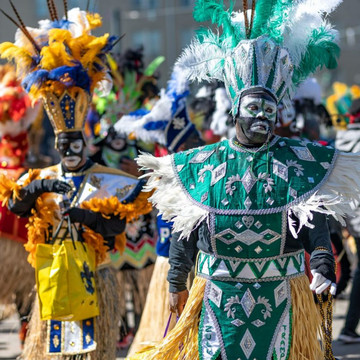 Mardi Gras is Today! Get Into the Spirit