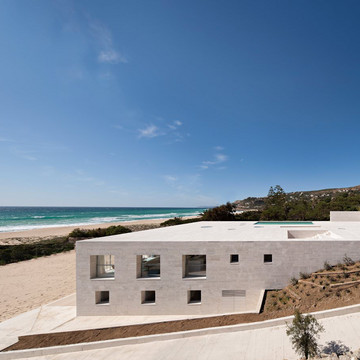 The World's Best Dream-Home Architects