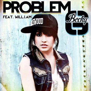 Becky G Covers Up
