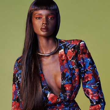 The Amazing Australian Duckie Thot