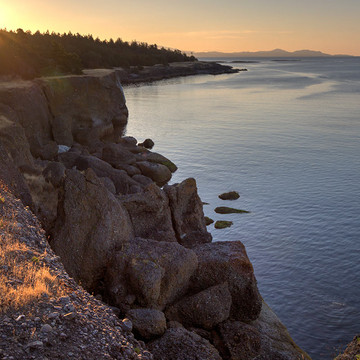 The Magic of Hornby Island