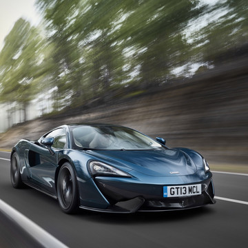 Super Supercars Over $200,000