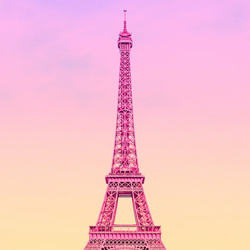 Candy Colored Europe