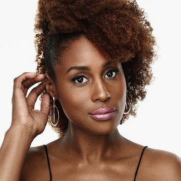 Insecure?  Not Issa Rae.