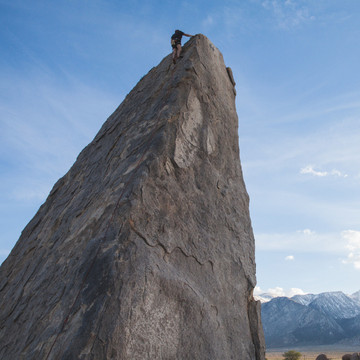 5 Essential Terms for New Climbers