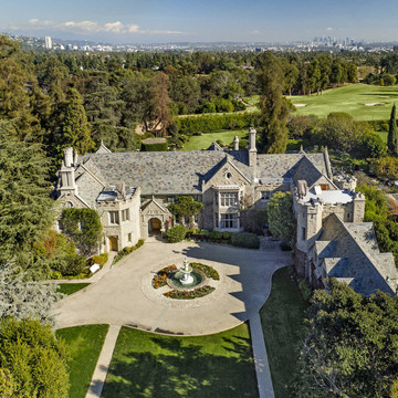 Most Expensive Homes Ever Sold in LA
