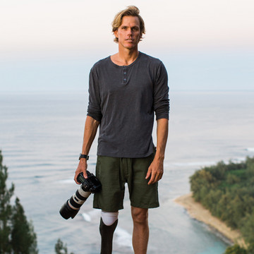A Hike with Mike Coots