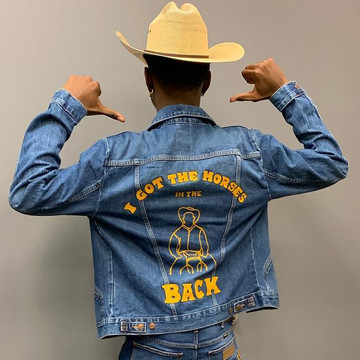 Hit the Old Town Road with Lil Nas X