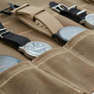 Protect Your Watches in Style