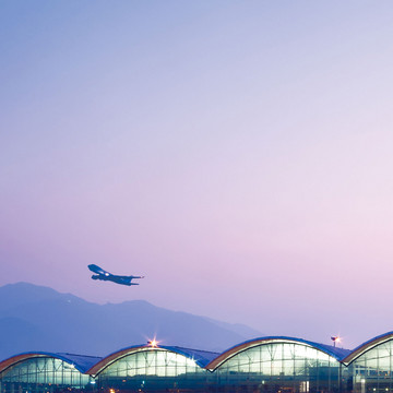 Five Airports that are Redefining the Layover