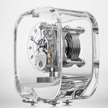 The Amazing Air-Powered Clock