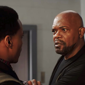 Upcoming Shaft Movie is a Generational Tag Team