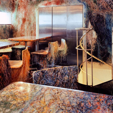 Tokyo's Psychedelic Lounge