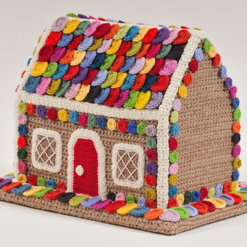 Crocheting Reaches New Creative Heights