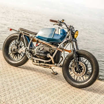 The (BMW) Willoughby 65