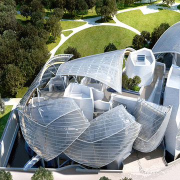 The Most Beautiful Museums on Earth