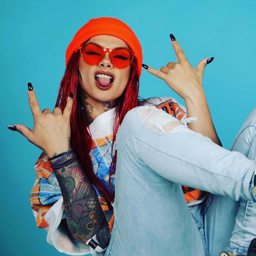 Hit the Stage With Snow Tha Product