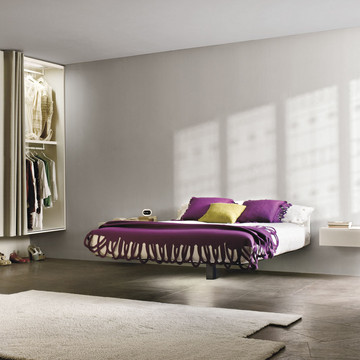 The Floating Bed You Can Buy