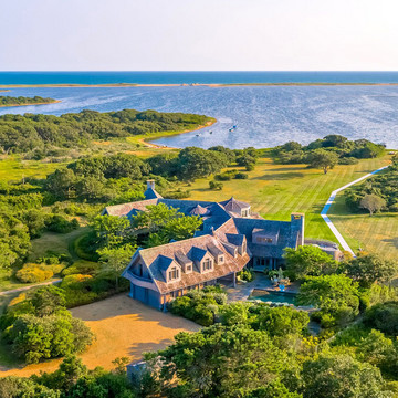 The Obamas' New $12 Million Home
