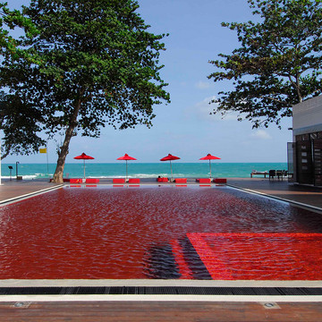 The Best Swimming Pools On The Planet