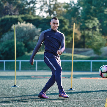 Dimitri Payet on The Role of Speed In Football