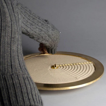 The Most Meditative Clock Ever Created