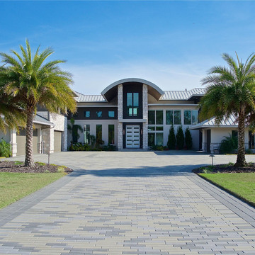Tim Tebow Buys a Second Florida Mansion