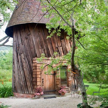 Six Funkiest Yet Most Awesome U.S. Rentals on Airbnb