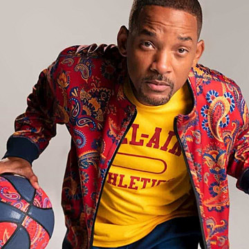 Will Smith's Bel-Air Athletics Collection