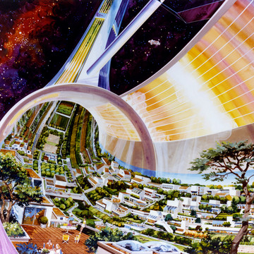 Fantastic Visions of the Future...From the 70's