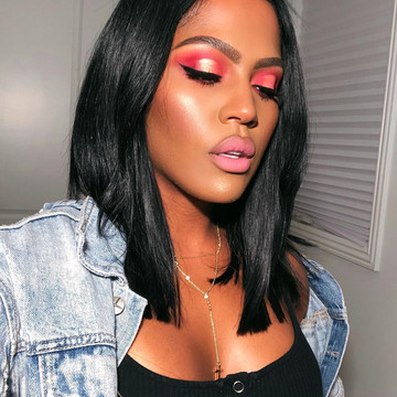 Makeup Shayla's Most Gorgeous Looks